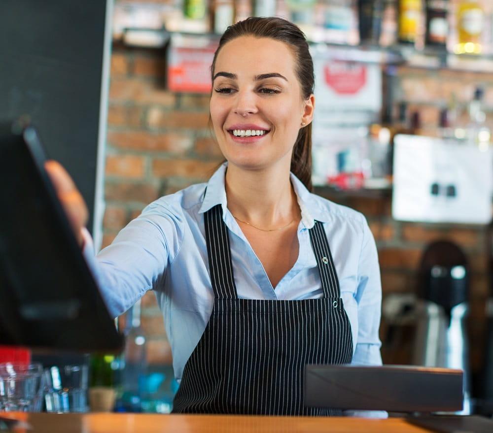 Solutions for Restaurants