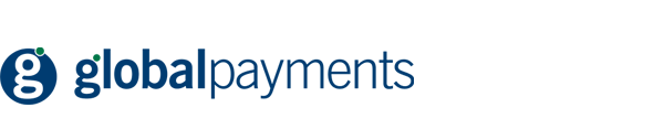 Blue Global Payments Logo
