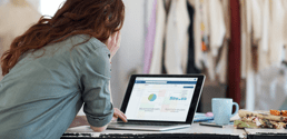 Menu Nav - Merchant Portal