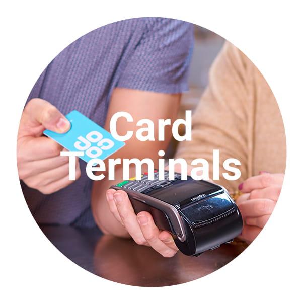 card terminal