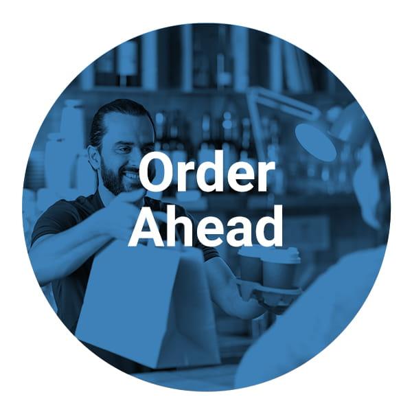 Order Ahead