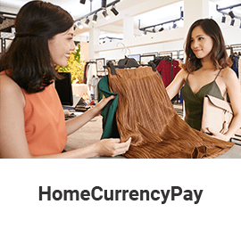 HomeCurrencyPay