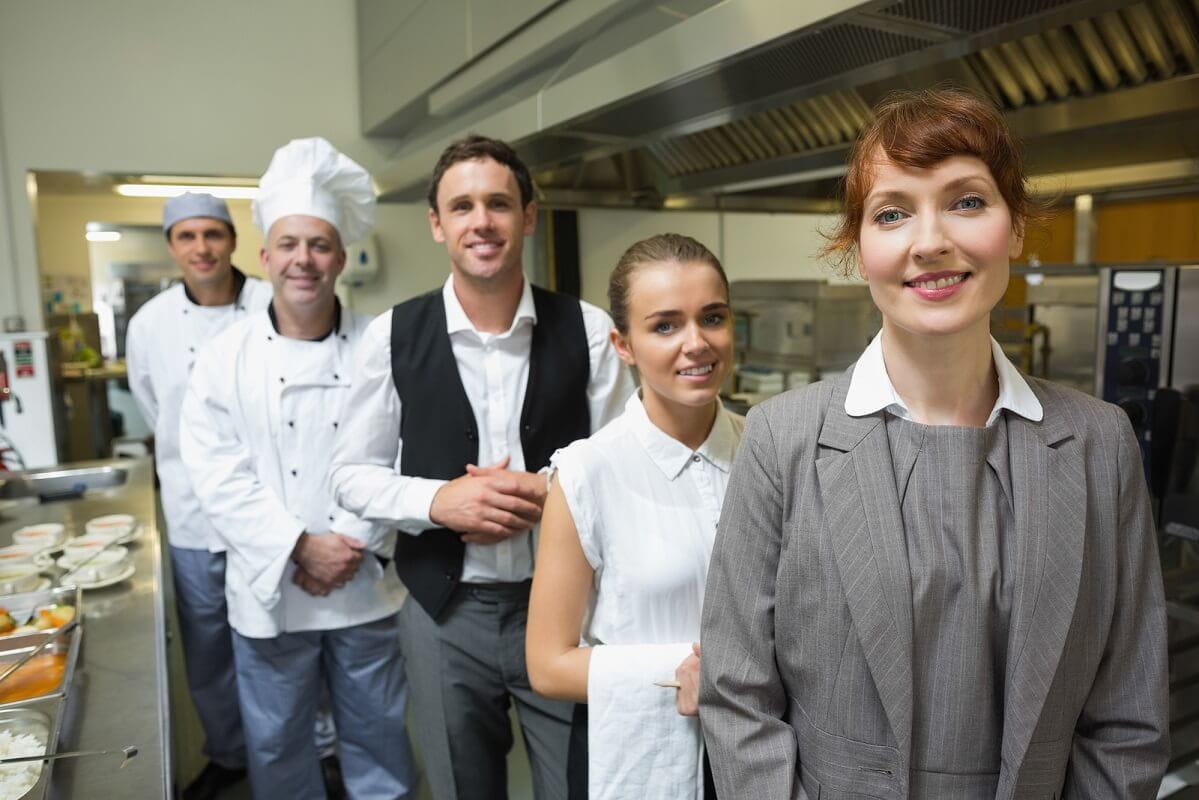 tips for hiring restaurant employees