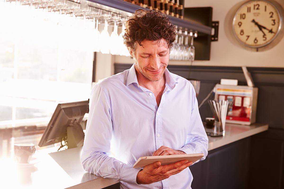 restaurant POS software, restaurant pos systems