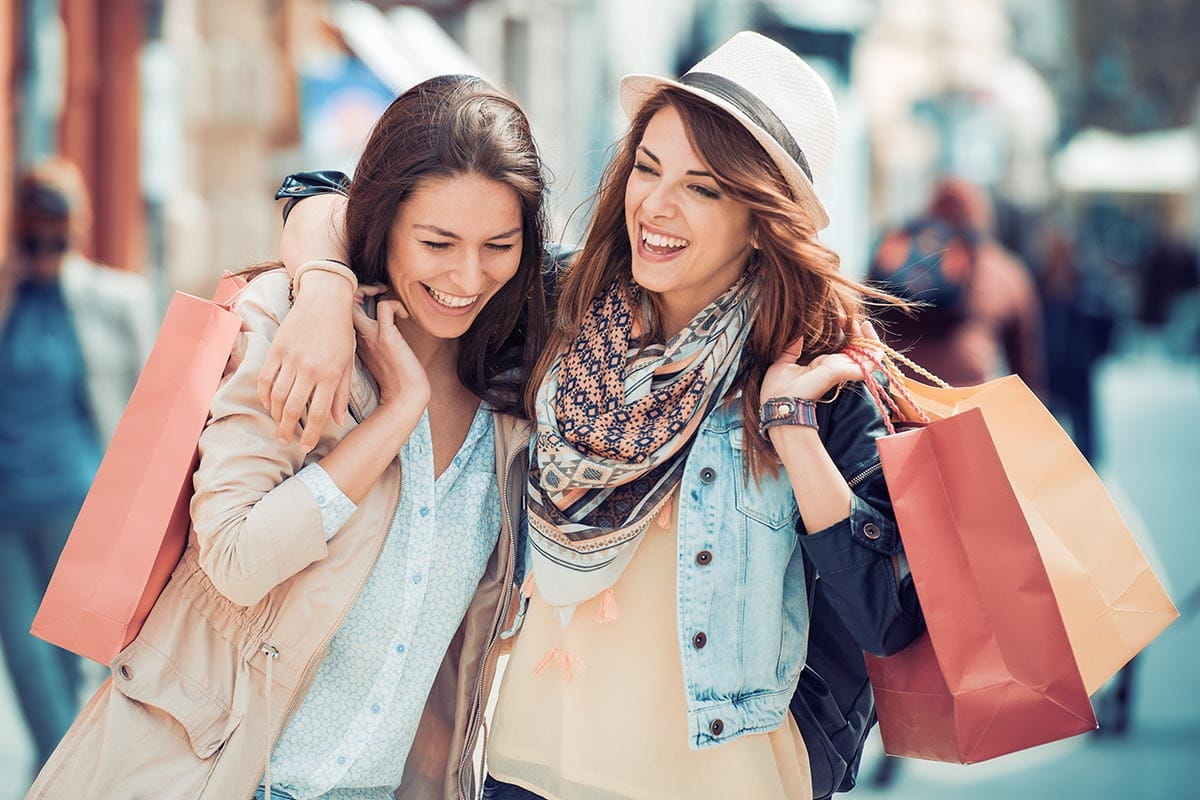 5 Keywords to Remember for Increasing Foot Traffic in Your Retail Store