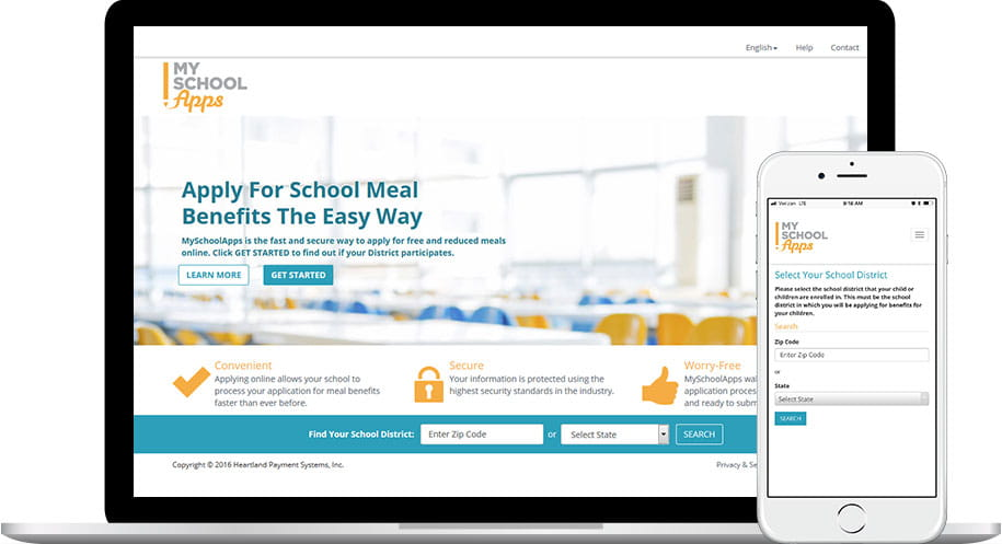 Cafeteria Management - Online Apps