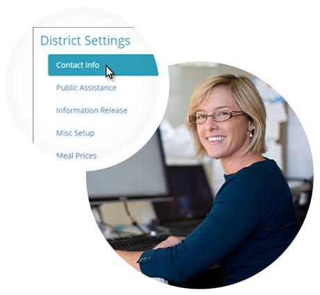 Cafeteria Management - Online Apps | For Directors