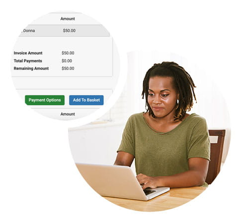 Payment Solutions | Student Invoicing