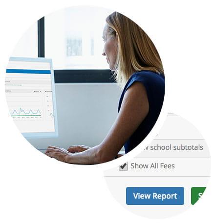 MySchoolBucks Business Admins | Financial Oversight