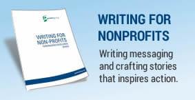 Writing for Nonprofits