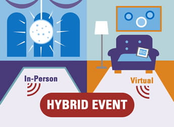 The Hybrid Fundraising Event | Article