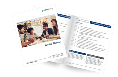 Auction Planner Download