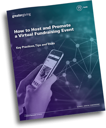 Virtual Fundraising Event Guide Download