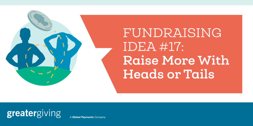 Auction Games | Idea 17 - Raise More With Heads or Tails