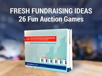 Auction Games eBook