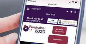 Online Bidding Sponsorships Resource