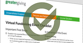 Virtual Event Checklist Resource
