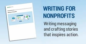 Writing for Nonprofits Guide