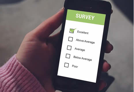 Greater Giving Go Time Event Stats - how to build a post-event survey