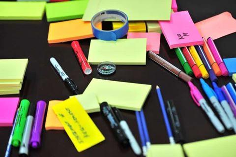 Organize Check-In