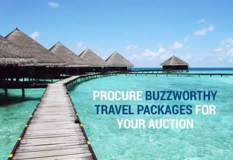Greater Giving Go Time Enter Sales - procure travel items