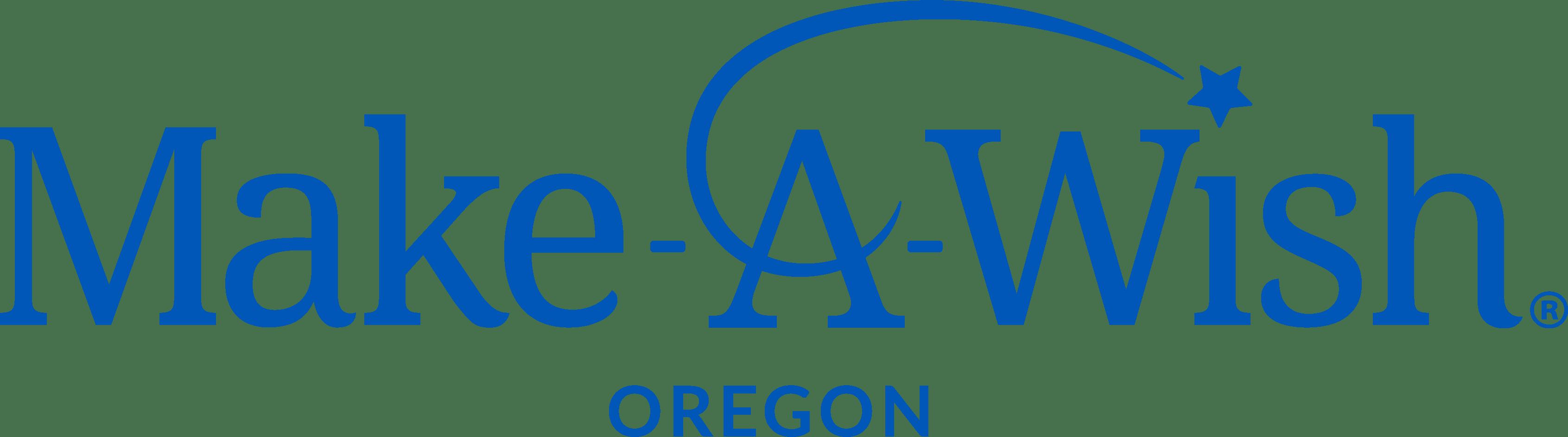 Make A Wish Oregon