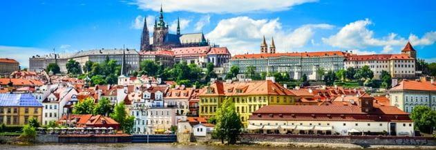 Central Europe Header