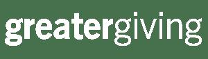 Greater Giving Logo
