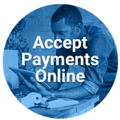 Accept Payments Online