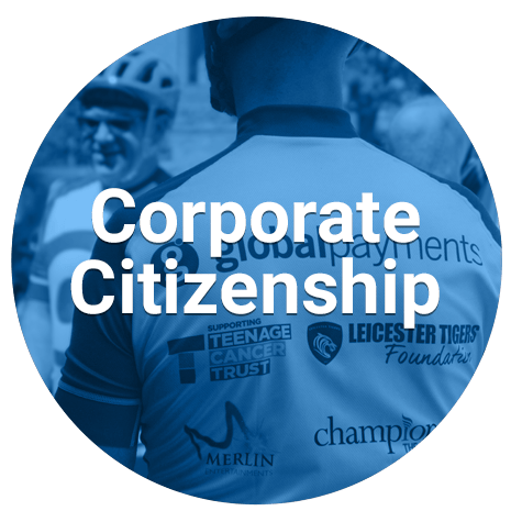 Our Corporate Citizenship
