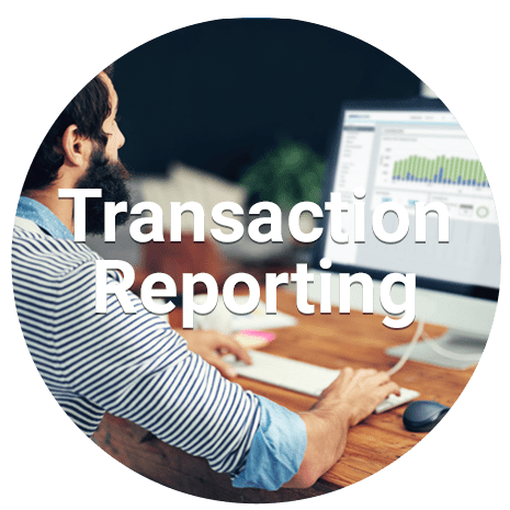 Ecommerce Transaction Reporting