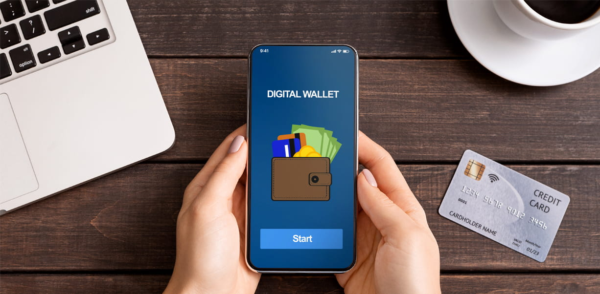 Accepting Digital Wallets is Easier Than You Think