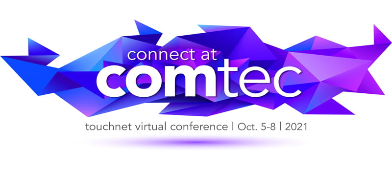 COMTEC 2021 Graphic
