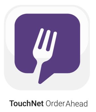 TouchNet OrderAhead app