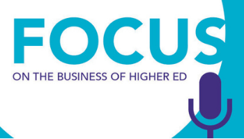 Focus Podcast Cover Image