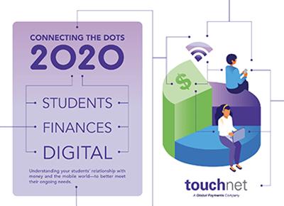 TouchNet Student Survey