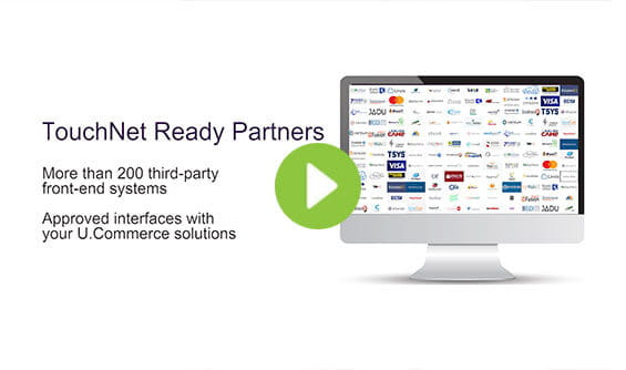 Play Touchnet Ready Partners video