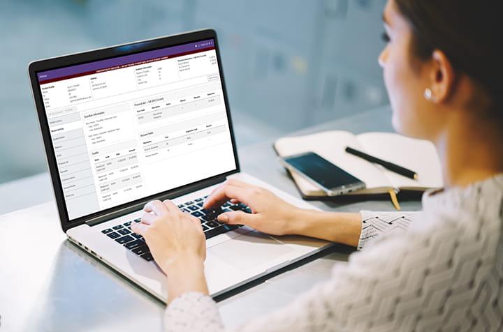 Student Account Advisor integration
