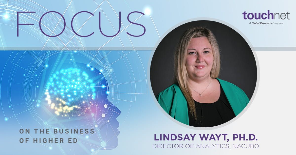 Using Data to Create Success with Lindsay Wayt