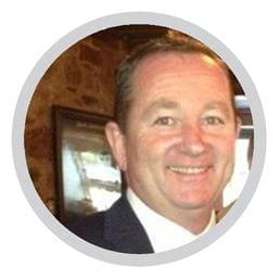 Tom Butler Headshot