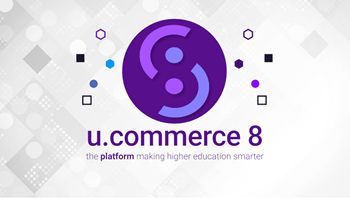 U.Commerce 8 highlights webinar