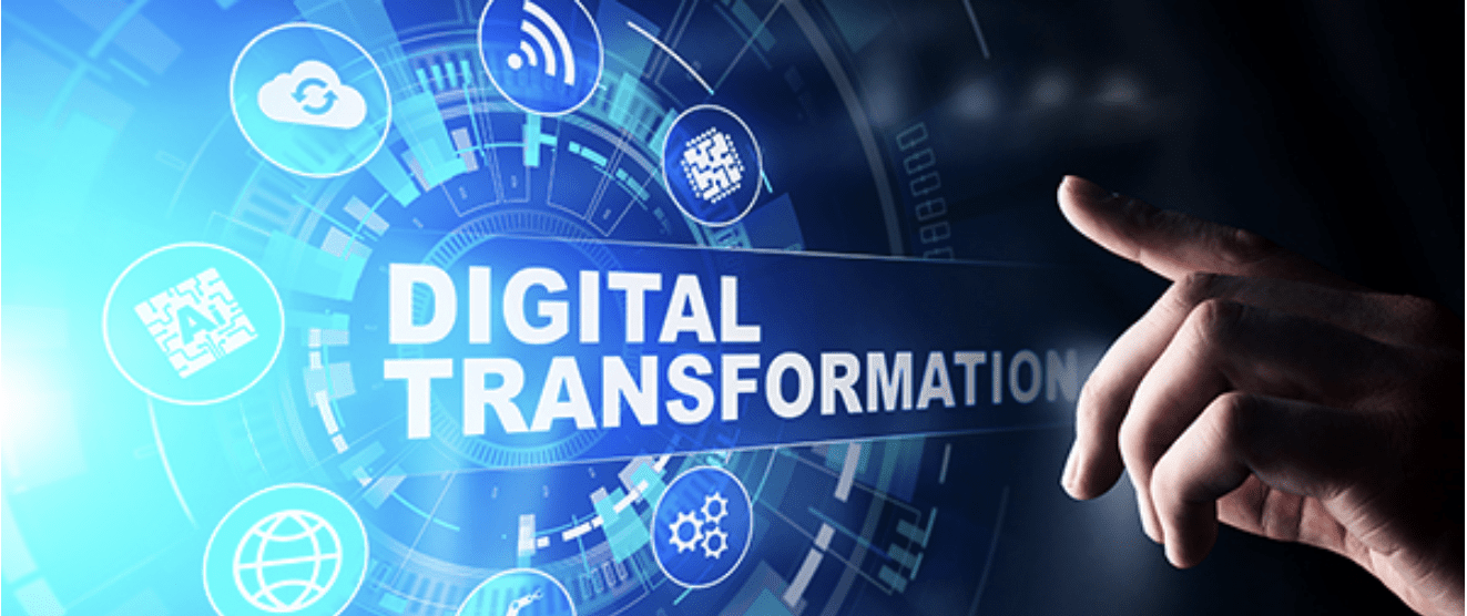 Maximizing the Opportunities of Digital Transformation on Campus