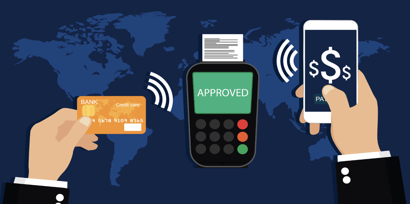 The Payoff for Switching to Contactless Payments image